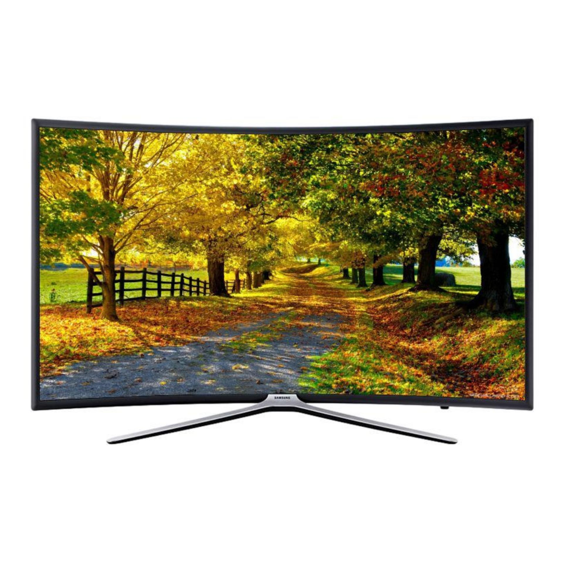 ... Samsung 49 Inch Certified UHD 4K Curved Smart LED Digital TV 49MU6300 ...