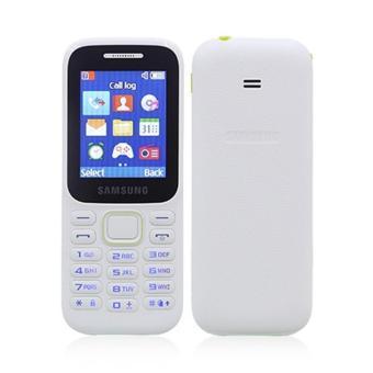 Samsung B310E Handphone - Putih - 2