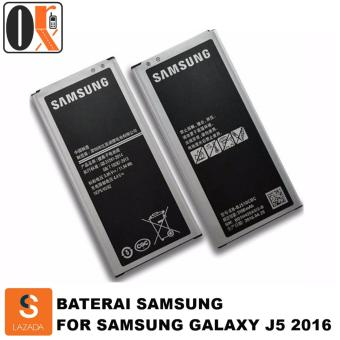 Samsung Battery / Baterai Samsung Galaxy J5 2016 Original