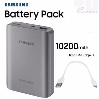 SAMSUNG Battery Pack 10200mAh PowerBank Fast Charger - Original