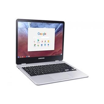 Samsung Chromebook Plus Convertible Touch Laptop (XE513C24-K01US) - intl