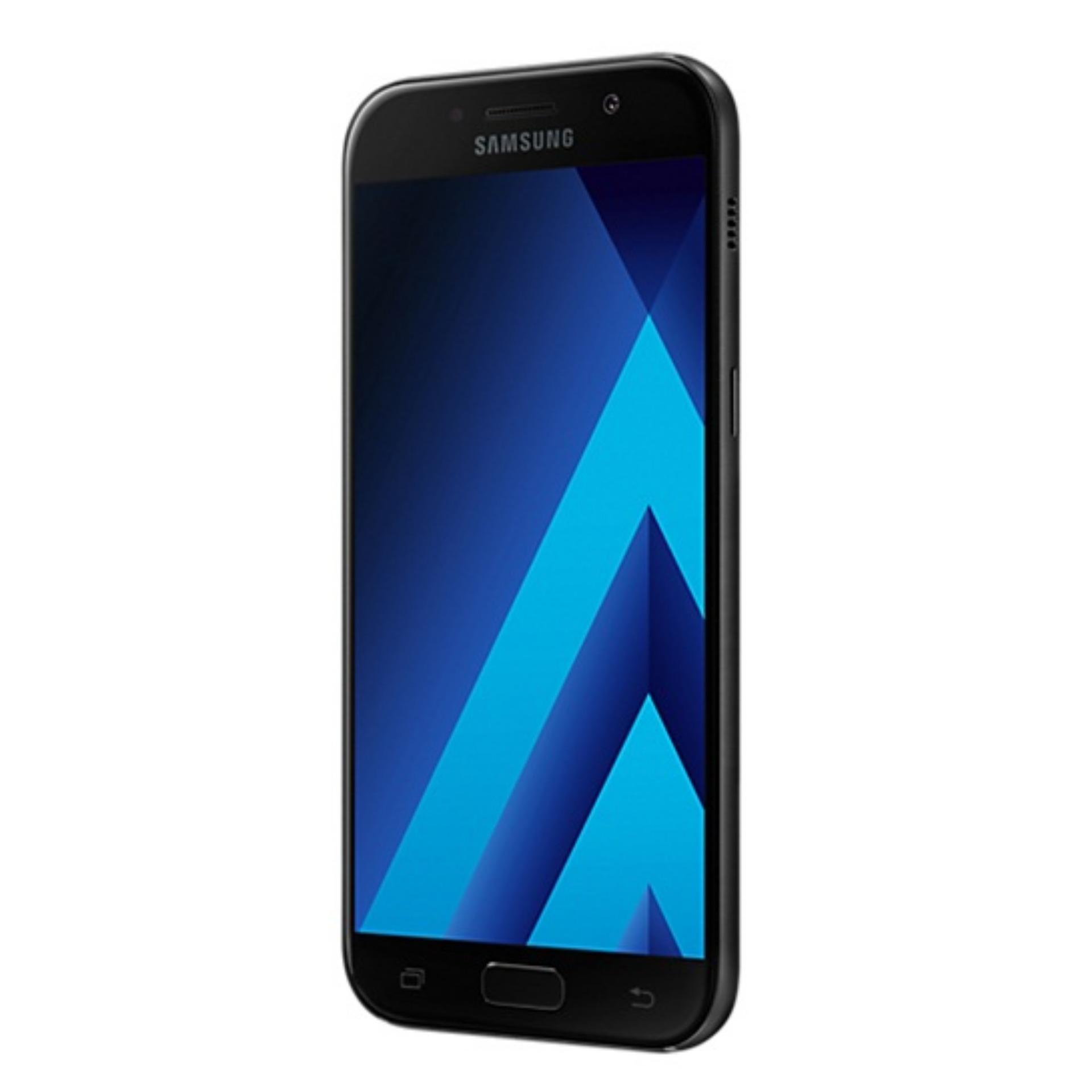 Samsung Galaxy A5 2017 - A520 - 3GB/32GB ROM - Black