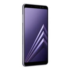 Samsung Galaxy A8 SM-A530 - Orchid Gray