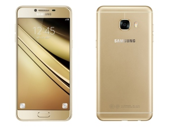 Samsung Galaxy C5 - 32GB - Gold