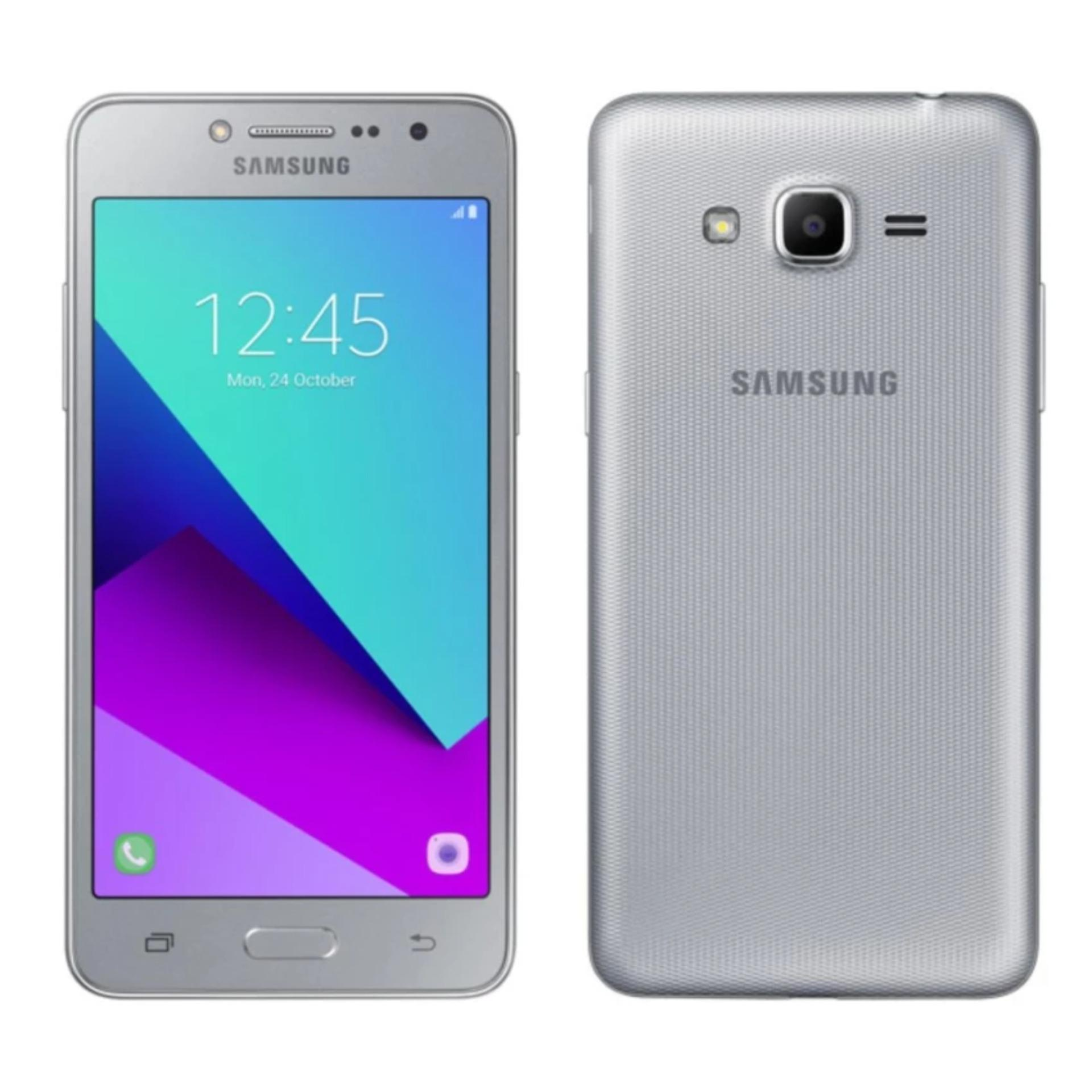 Garansi Resmi SEIN 1 Tahun Samsung Galaxy G532 J2 Prime Smartphone