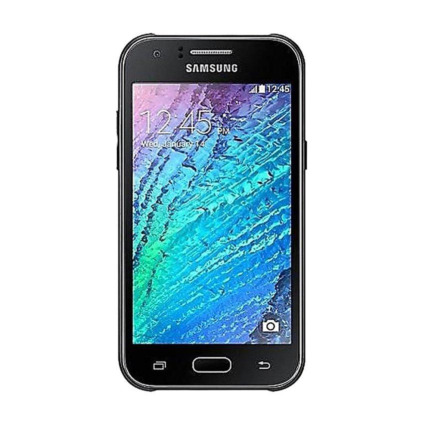 Samsung Galaxy J1 Ace 2016 SM-J111 - 8GB - Hitam
