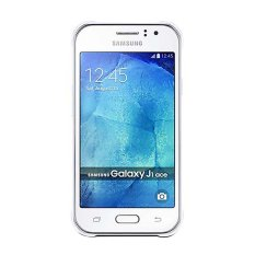 Samsung Galaxy J1 Ace 2016 SM-J111 - 8GB - Putih