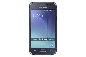 Samsung Galaxy J1 Ace 2016 SM-J111F - 1 GB Ram - 8GB Internal - Hitam