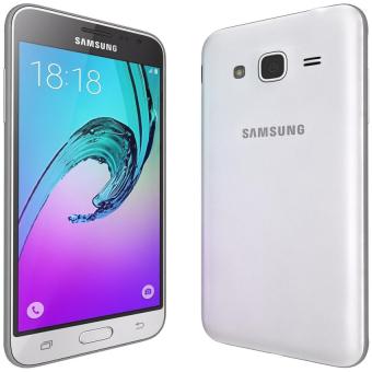 Samsung Galaxy J3 2016 - 8GB - Putih - 2