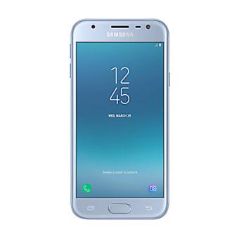 Jual Samsung B310 Blue Terbaru Mediaharga 2018