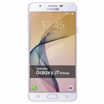 Samsung Galaxy J7 Prime - 32GB - Pink Gold