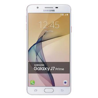 Samsung Galaxy J7 Prime - LTE - DS - 32GB - Pink Gold