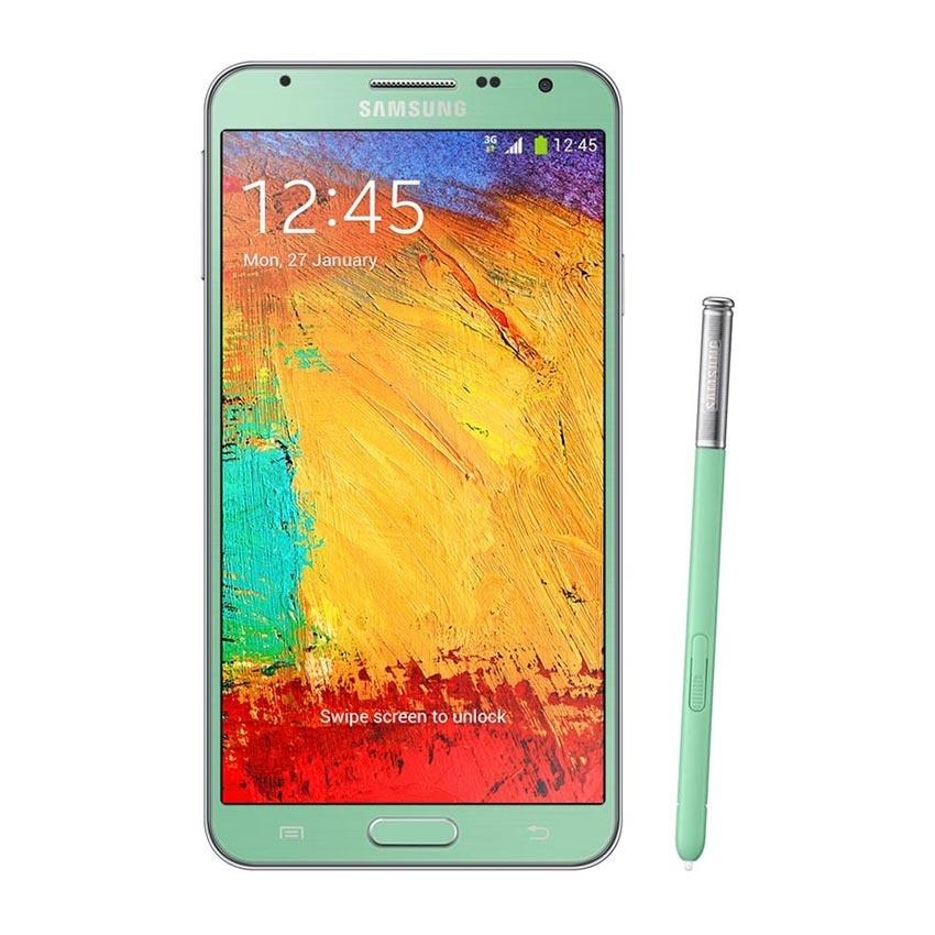 Samsung Galaxy Note 3 Neo - 16 GB - Hijau