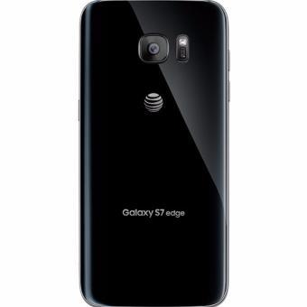 Jual Samsung Galaxy S7 Edge 128gb Black Pearl Barangterkini 2018