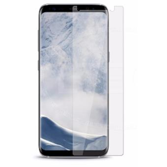 Samsung Galaxy S8 / 4G LTE / Duos Tempered Glass Screen Protector0.32mm - Anti Crash Film - Bening