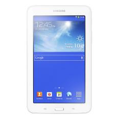Protector 032mm Anti Crash Film Bening. Samsung Galaxy Tab 3v 3 V .