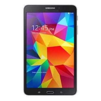 Samsung Galaxy Tab 4 8 3G - 16GB - Hitam