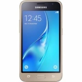 Samsung Galaxy V2 - J106B/DS - Emas
