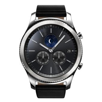Berapa Harga Tyrex Samsung Gear S3 Frontier Classic Tempered Glass