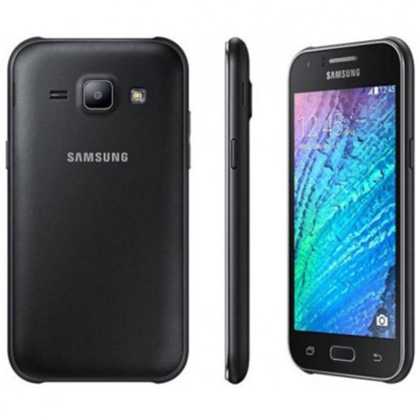 Samsung J1 Ace 2016 J111F/DS - 8GB - Hitam .