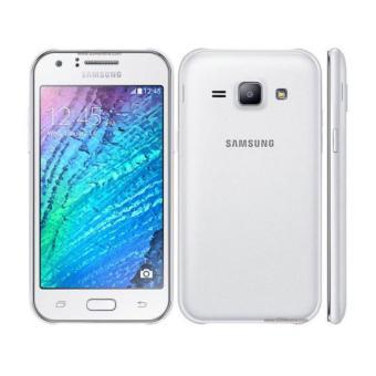 Samsung J1 Mini - J105 - White