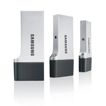 Review gambar Samsung OTG Type Usb Evo