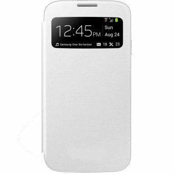 Samsung S View Cover Galaxy Mega 6.3 Original - White