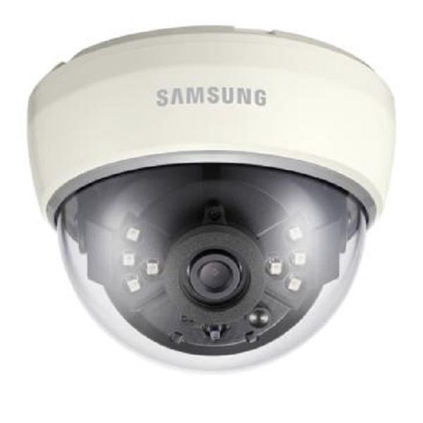 Samsung SCD 2022RP CCTV Dome Infra Red Indoor ...