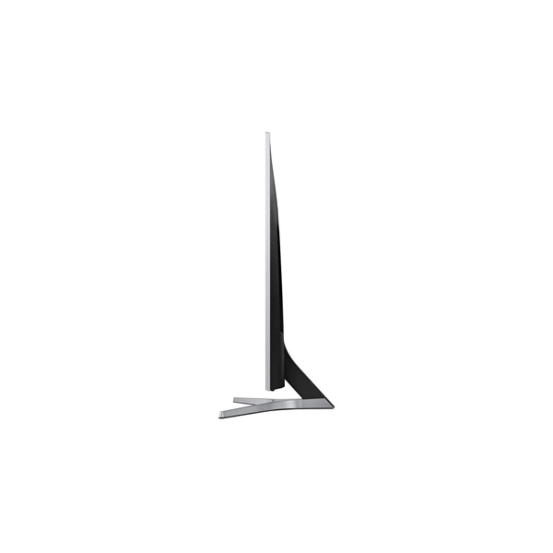 Samsung Ultra Hd Smart Tv 50 50mu6100 Hitam Khusus Jabodetabek Lg 49 Inch Led 49lh511t 55