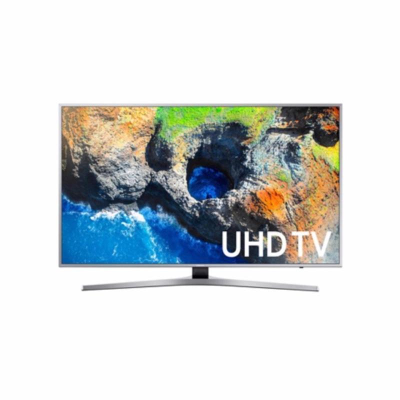 Samsung ULTRA HD Smart TV 55 - 55MU7000 - Silver - Free Shipping Medan