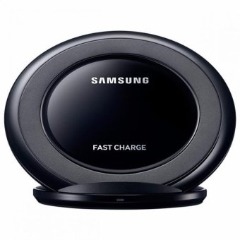Samsung Wireless Charger Stand Fast Charge for Galaxy Note 5 / S6 / S6 Edge / S7 / S7 Edge