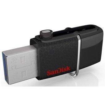 Sandisk Ultra Flashdisk OTG  Dual USB 3.0 128GB