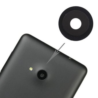 Saya bagian membeli untuk Microsoft Lumia 535 kembali kamera lensa