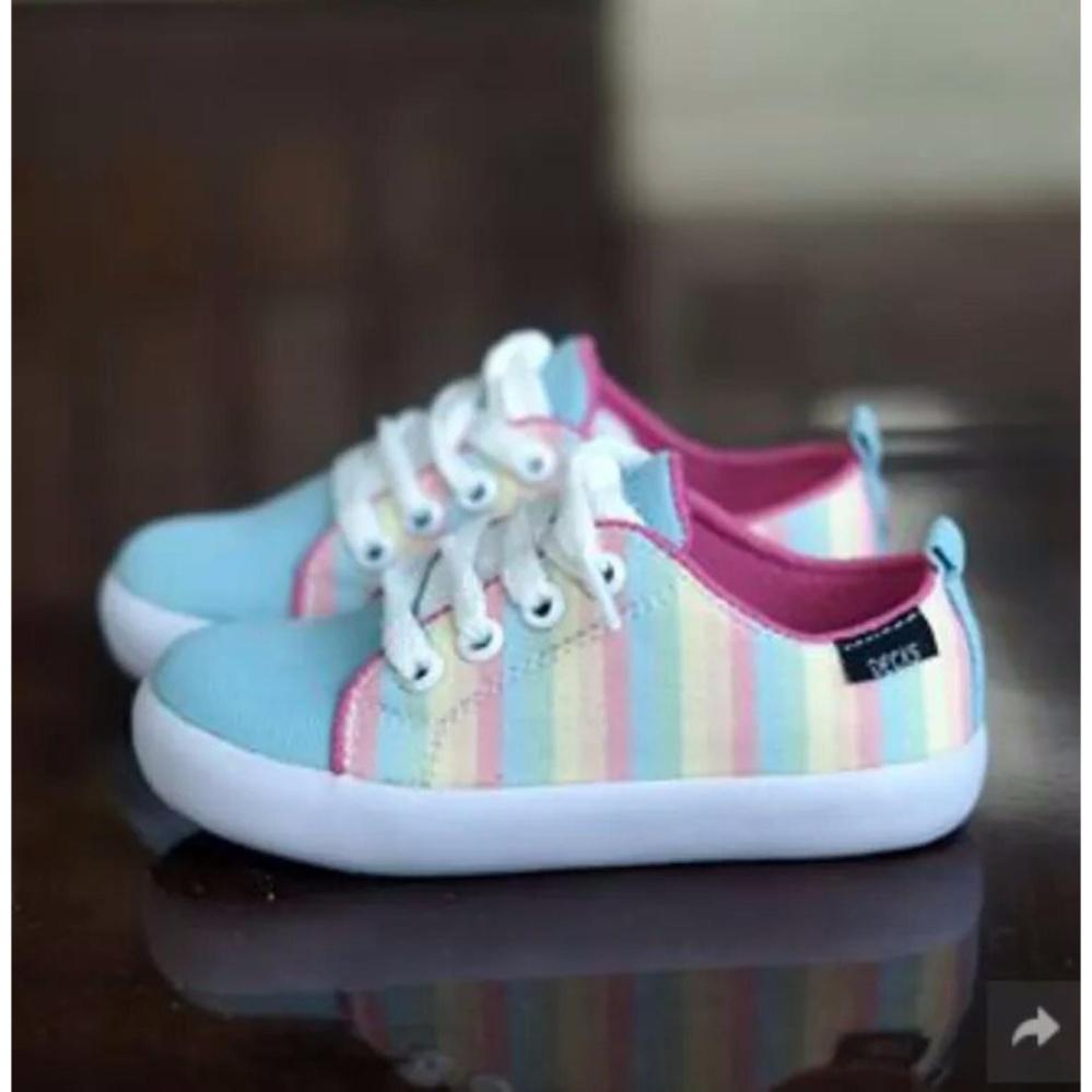 Sport Sepatu Sneakers Anak 1706 238 Blue3 Daftar Harga Terbaru Dan Precise Denzel J Hitam 32 Blue Size 26 31 Prev Next Source