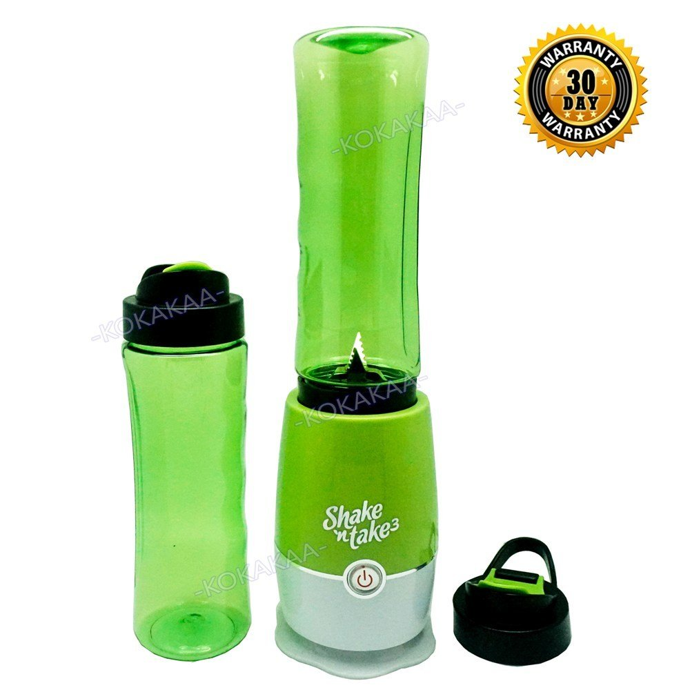 Shake N Take 3 Eco Edition And Extra Cup Hijau Lazada Indonesia .