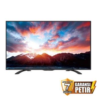 Jual Tv Led Sharp Aquos 32 Inch LC 32LE185i