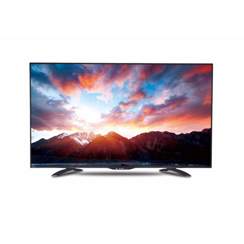 Sharp Led Full HD Digital Smart TV LC60LE380X