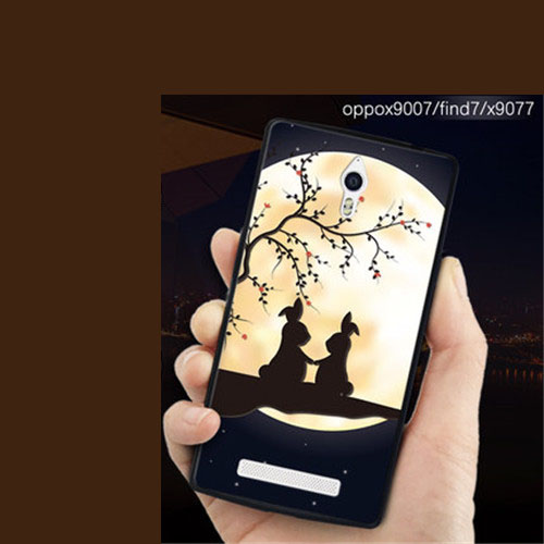 ... Redmi 4a With Source · Silica Gel Soft Phone Case for OPPO Find 7 with a Rope Multicolor