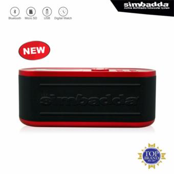 Simbadda Music Player CST 908N - 2