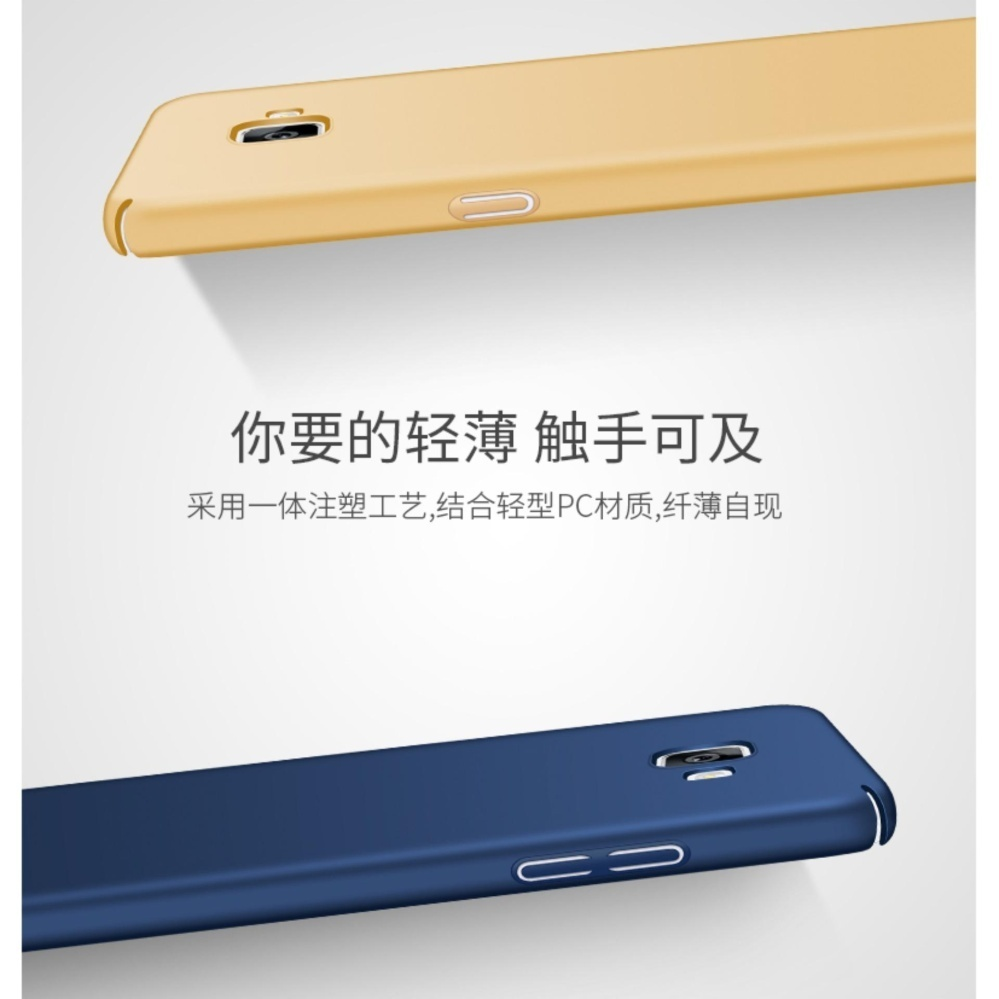 ... Slim Fit Shell Hard Full Protective Anti-Scratch Resistant CoverCase for Samsung Galaxy A3 2016 ...