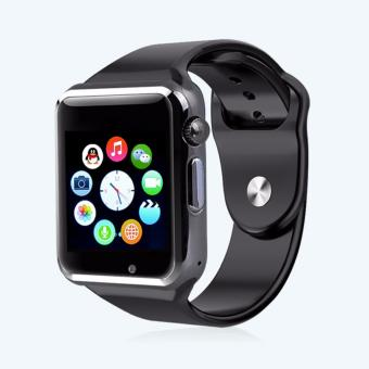 SMART WATCH A1 / SMARTWATCH U10 SIMCARD MICRO MEMORY CARD