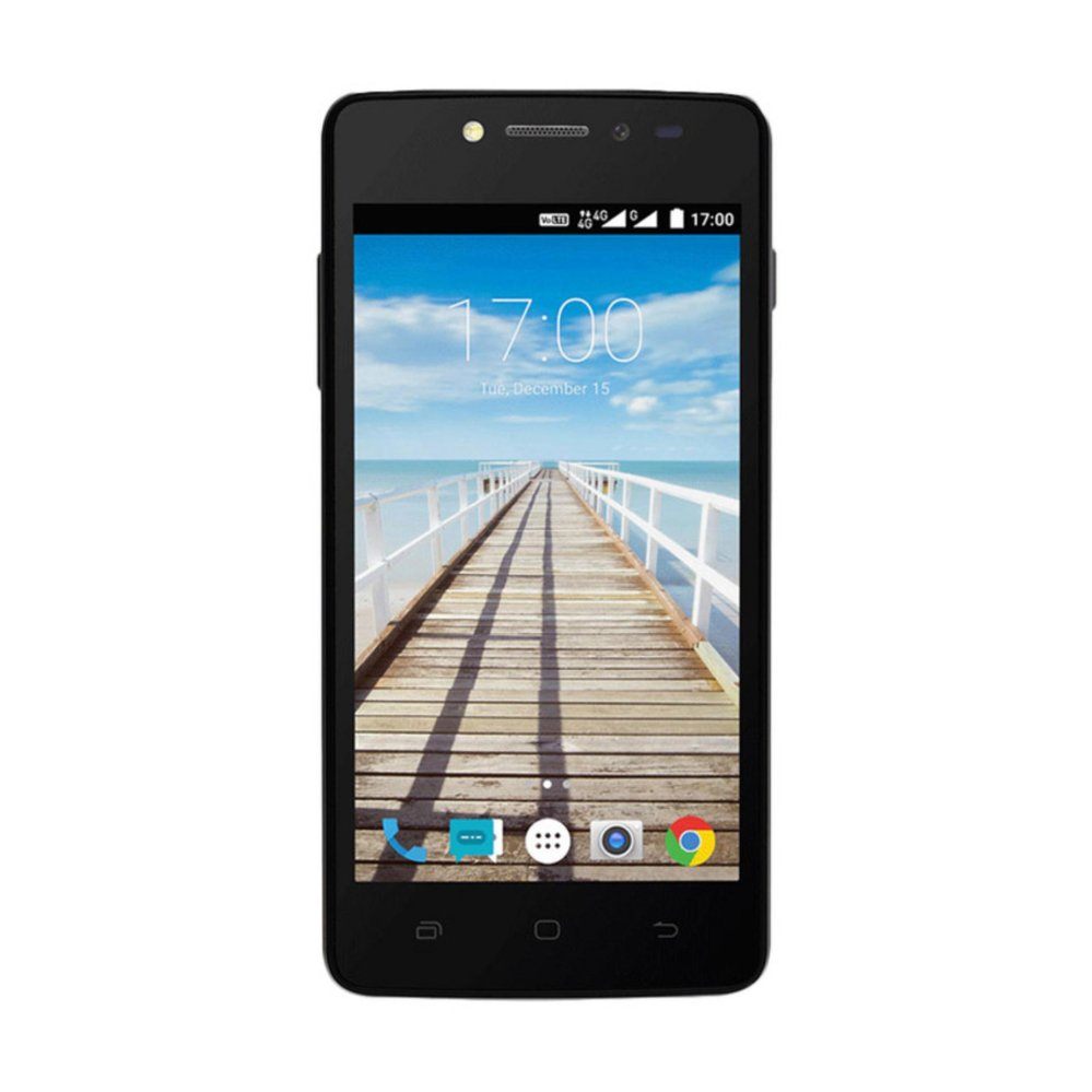 Harga dan spesifikasi andromax A 4G LTE