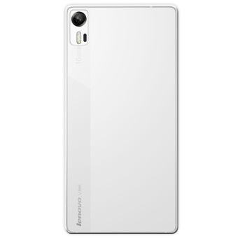 Soft Silicone TPU Ultrathin Case for Lenovo Vibe shot z90-7 (Clear)