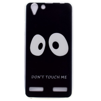 Soft TPU Cover Case for Lenovo Vibe K5 / K5 Plus (Panda) - intl