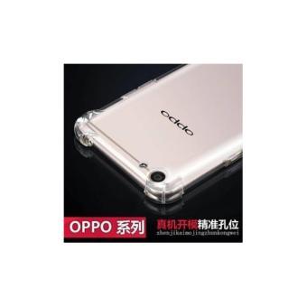 Harga SoftCase Anti Crack For Oppo A37 Case Anti Shock Terbaru klik gambar.