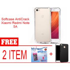 Softcase Case AntiCrack For Xiaomi .