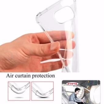 Gambar Produk Softcase Casing for Vivo V5 Plus Case Anti Crack Anti Shock .