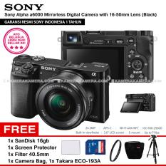 Sony Ilce Alpha A5000l E Pz 16 50mm F