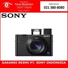 SONY Cyber-shot DSC-RX100 M5