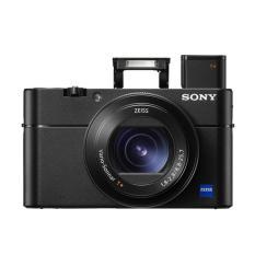 Sony Cyber-shot DSC-RX100 M5 - 20.1 MP - Digital Camera Mark V - Hitam